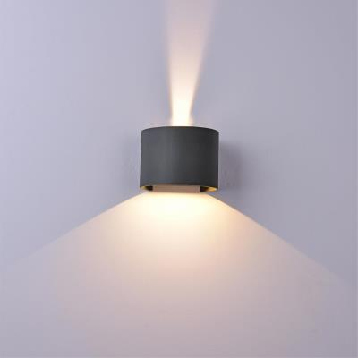 Уличный светильник настенный Mantra DAVOS 6522 6522