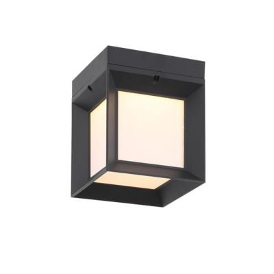 Уличный светильник настенный CUBISTA SL077.401.01 SL077.401.01