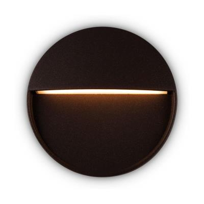 Светильник уличный Outdoor Mane, O046SL-L4BR3K, 4W, LED O046SL-L4BR3K