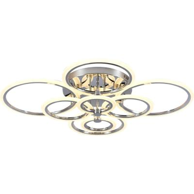 Светильник потолочный EVOLED CERINA, SLE500512-08, 212W, LED SLE500512-08