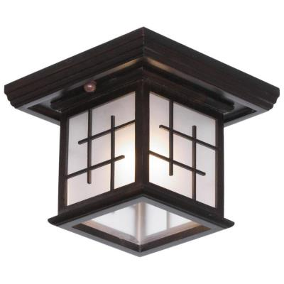Светильник потолочный Velante серия:(592) 592-727-01 1x40Вт E27 592-727-01