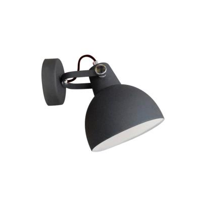 Светильник настенный Zumaline CANDE TS-140605W-BK TS-140605W-BK