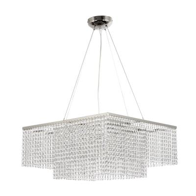 Светильник подвесной Arti Lampadari Milano, Milano E 1.5.50.501 N, 320W, G9 Milano E 1.5.50.501 N