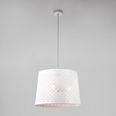 Подвесной светильник Eurosvet Snowy 70076/3 белый 70076/3