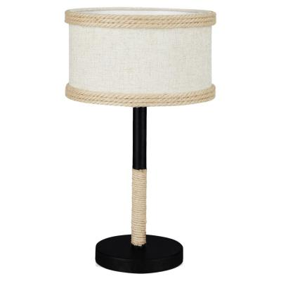 Настольная лампа Lussole GRIFFIN LSP-0543 1x40Вт E14 LSP-0543