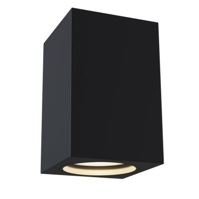 Светильник потолочный Maytoni Ceiling & Wall C011CL-01B 1x50Вт GU10 C011CL-01B