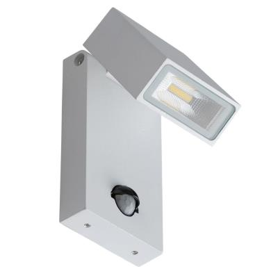 Уличный светильник настенный De Markt Меркурий 807021601 807021601