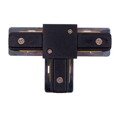 Трековая система Nowodvorski PROFILE T-CONNECTOR BLACK 9186 9186