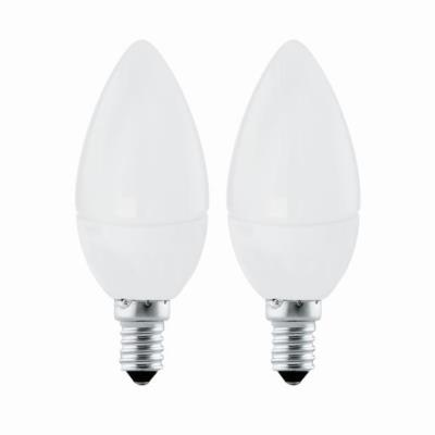 Лампочка светодиодная Eglo LM_LED_E14, 10793, 4W, E14 10793