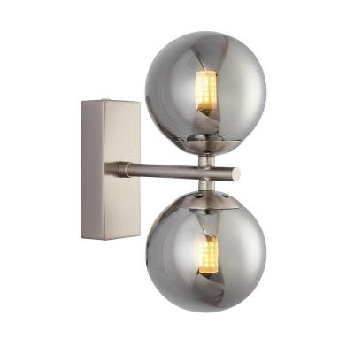 Светильник настенный Favourite Varietas, 2650-2W, 56W, G9 2650-2W