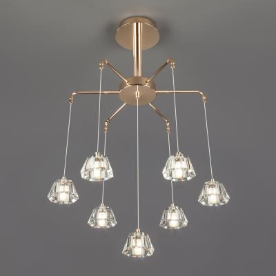 Подвесной светильник Bogates Goccia 306/7 306/7