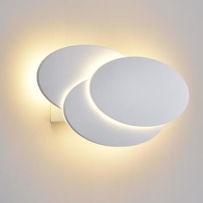 Elips LED белый матовый Настенный светодиодный светильник MRL LED 12W 1014 IP20 MRL LED 12W 1014 IP20