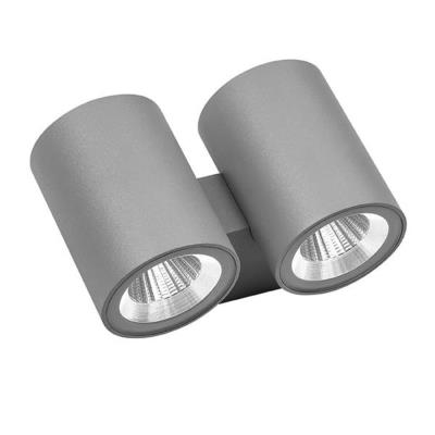 Уличный светильник настенный Paro 352692 352692