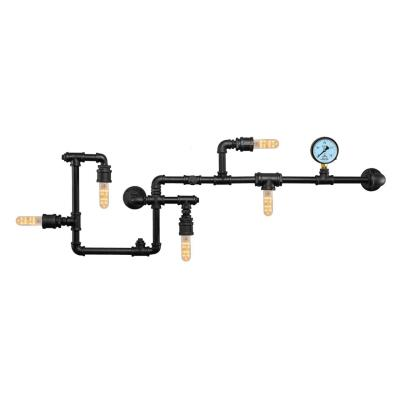 Светильник настенный Loft it Pipeline LOFT1906W E27 60W LOFT1906W