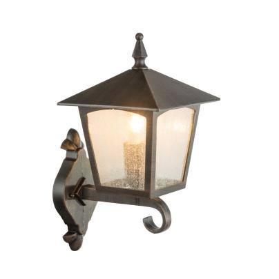 Уличный светильник настенный PIERO 31555 31555