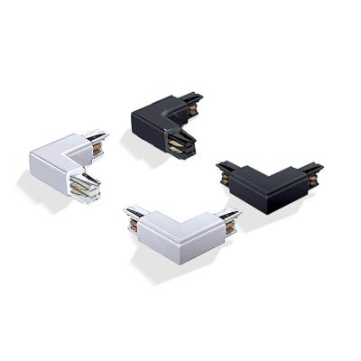 Шинный светильник Azzardo TRACKS 3-line AZ2983 (L-коннектор) AZ2983