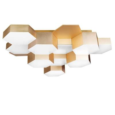 Светильник светодиодный Favo 750123 750123