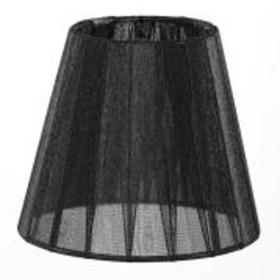 Комплектующие плафон Lampshades LMP-BLACK-130 LMP-BLACK-130