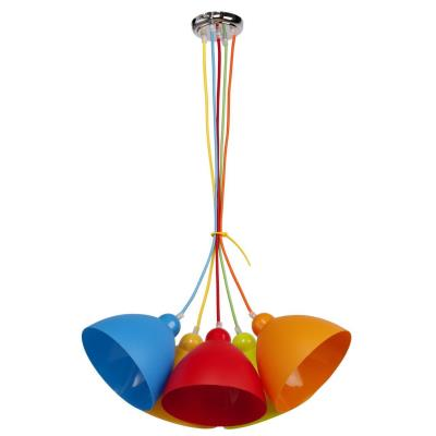 Светильник детский MW-Light Улыбка 365014505 декоративный 365014505