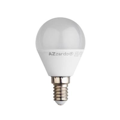 Светодиодная лампа Azzardo LED 6W AZ1103 AZ1103