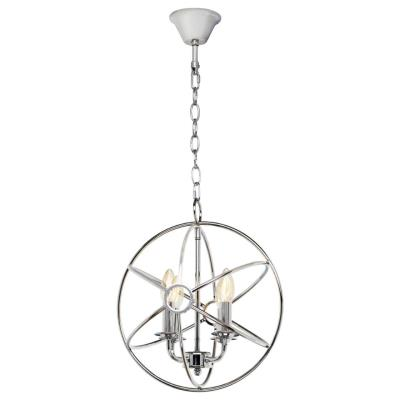Светильник подвесной Loft it Foucaults Orb LOFT1193-4 E14 40W LOFT1193-4