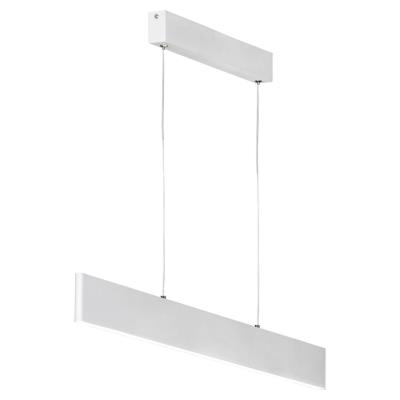 Светильник подвесной Lussole Salfe LSP-9516 1x26Вт LED LSP-9516
