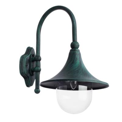 Уличный светильник настенный MALAGA A1082AL-1BG A1082AL-1BG