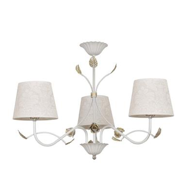 Светильник подвесной Emibig MERIDA WHITE, 881/3, 180W, E27 881/3