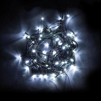 Электрогирлянда новогодняя Feron, серия CL90, 32372, 8.4W, LED 32372