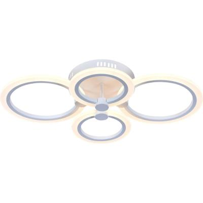 Светильник потолочный EVOLED CERINA, SLE500552-04, 72W, LED SLE500552-04