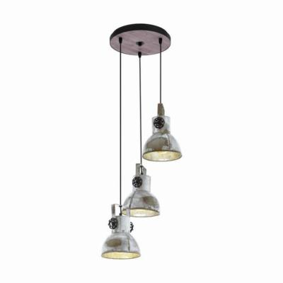 Светильник подвесной Eglo BARNSTAPLE, 49647, 1013W, E27 49647