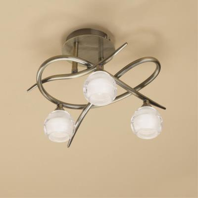 Светильник потолочный Mantra LOOP 1824 1824