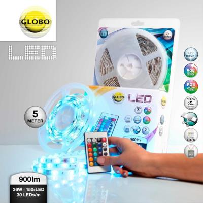 Светодиодные ленты многоцветная LED BAND 38990 38990