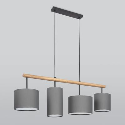 Подвесной светильник TK Lighting Deva Graphite 4458 Deva Graphite 4458