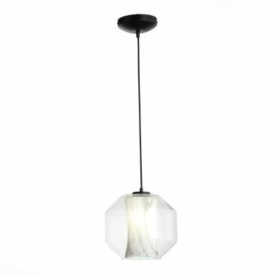 Светильник подвесной ST Luce Marmo, SL1169.113.01, 40W, E27 SL1169.113.01