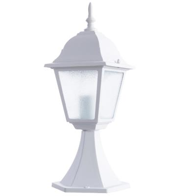 Уличный светильник фонарь на столб BREMEN A1014FN-1WH A1014FN-1WH