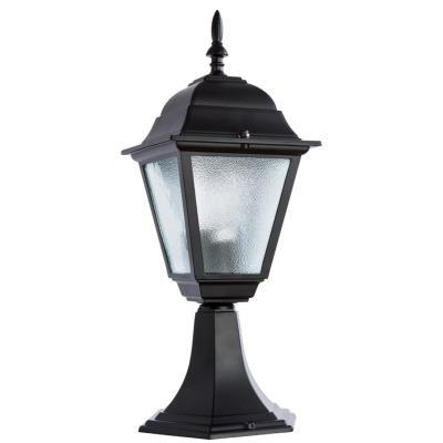 Уличный светильник фонарь на столб BREMEN A1014FN-1BK A1014FN-1BK