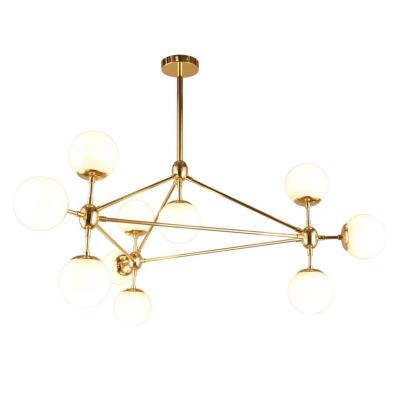 Светильник потолочный Aployt Rozali, APL.606.07.10, 400W, E27 APL.606.07.10