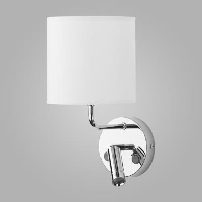 Настенный светильник с абажуром Eurosvet Enzo 4233 Enzo 4233
