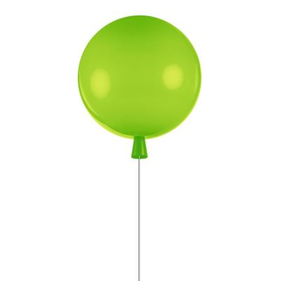 Светильник потолочный Loft it Memory 5055C/M green E27 13W 5055C/M green