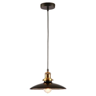 Светильник подвесной Lussole (серия: LSP-9604) LSP-9604 1x60Вт E27 LSP-9604
