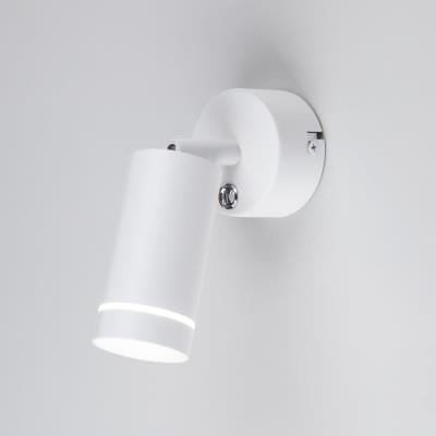 Glory SW LED белый Настенный светодиодный светильник Glory SW LED белый (MRL LED 1005) MRL LED 1005