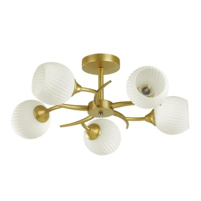 Светильник подвесной Lumion Comfi, 4545/5C, 300W, E27 4545/5C