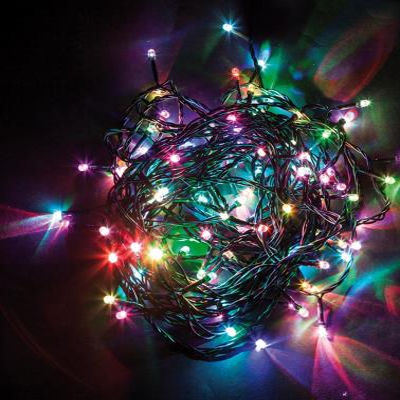 Электрогирлянда новогодняя Feron, серия CL08, 26784, 36W, LED 26784