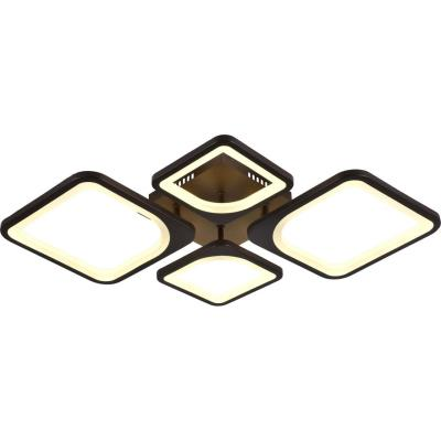 Светильник потолочный EVOLED GIURA, SLE500372-04, 112W, LED SLE500372-04