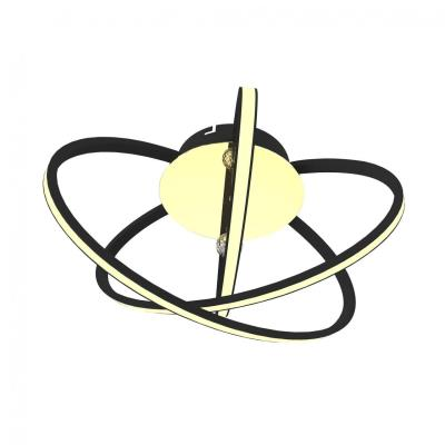 Светильник потолочный Zumaline CARRELLO 0044 44