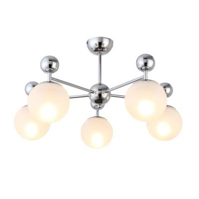 Светильник потолочный Evoluce Pechio, SLE106102-05, 300W, E27 SLE106102-05