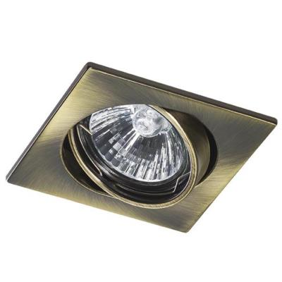 Светильник встраиваемый Lega 16 011941 011941