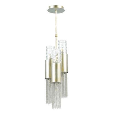 Люстра подвесная Odeon Light PERLA 4631/6 6x40Вт G9 4631/6