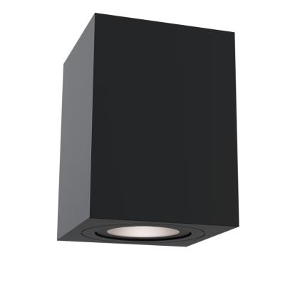 Светильник потолочный Maytoni Ceiling & Wall C017CL-01B 1x50Вт GU10 C017CL-01B
